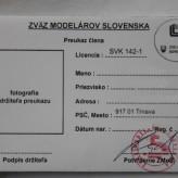 Prišli známky a preukazy ZMOS na rok 2015